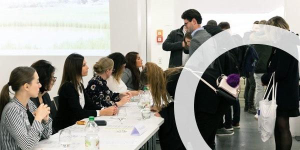 Wolfer UTS GmbH | Tagungen und Seminare für die Bau- und Immobilienbranche
